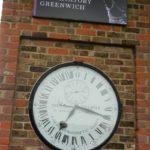 Greenwich Observatorium