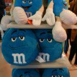 M&M World London